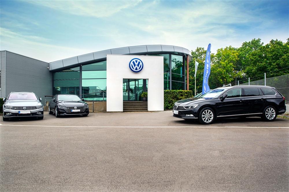 Kontakt Volkswagen Kolding